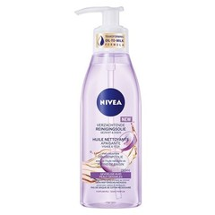 Nivea Essentials reinigingsolie gevoelige huid (150 ml)