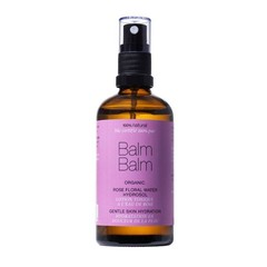 Balm Balm Rose floral water hydrosol (100 ml)