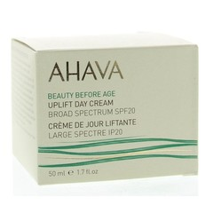 Ahava Uplifting day cream (50 ml)