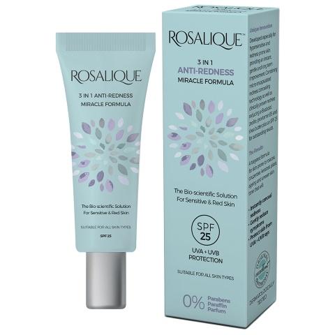 Rosalique Rosalique Anti redness miracle formula (30 ml)