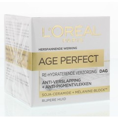 Loreal Age perfect dagcreme (50 ml)