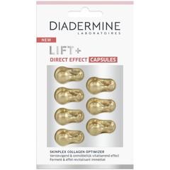 Diadermine Lift+ direct effect capsules (7 capsules)