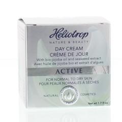 Heliotrop Active regeneratie dagcreme (50 ml)