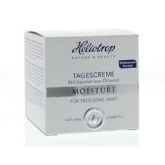 Heliotrop Moisture dagcreme droge huid (50 ml)