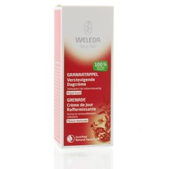 Weleda Granaatappel dagcreme verstevigend (30 ml)