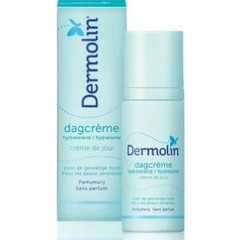 Dermolin Dagcreme (50 ml)