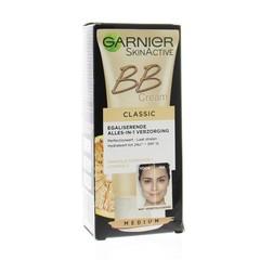 Garnier Skin naturals BB cream classic egaliserend (50 ml)