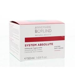 Borlind System absolute dag creme (50 ml)