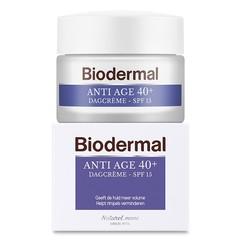 Biodermal Dagcreme anti age 40+ (50 ml)