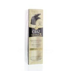 Olaz Total effects dagcreme mature skin (50 ml)