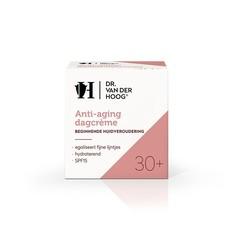 Dr Vd Hoog Anti-aging dagcreme 30+ (50 ml)