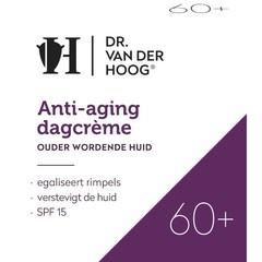 Dr Vd Hoog Anti aging dagcreme 60+ (50 ml)