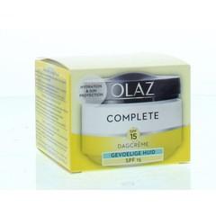 Olaz Compleet dagcreme gevoelige huid (50 ml)