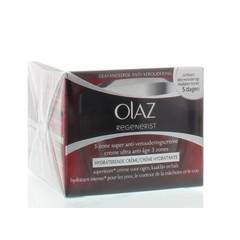 Olaz Regenerist daily 3-zone treatment (50 ml)