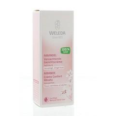 Weleda Amandel verzachtende gezichtscreme (30 ml)