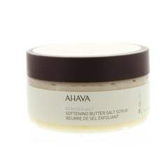 Ahava Softening butter salt scrub (220 gram)