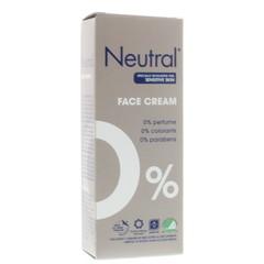 Neutral Face / day cream (50 ml)