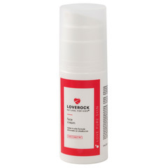 Loverock Love pure skin gezichtscreme kids (50 ml)