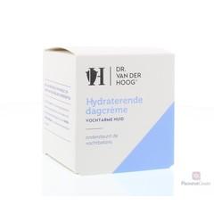 Dr Vd Hoog Hydraterende dagcreme (50 ml)