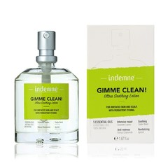 Indemne Gimme Clean geirriteerde hoofdhuid bio (50 ml)