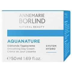 Borlind Aquanature egaliserende dagcreme (50 ml)