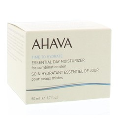 Ahava Essential day moisturizing cream (50 ml)