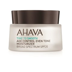 Ahava Age control even tone moisturizer (50 ml)
