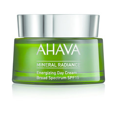 Ahava Mineral radiance day cream (50 ml)