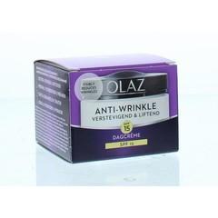 Olaz Anti rimpel versteviging en liftend 2in1 dagcreme (50 ml)