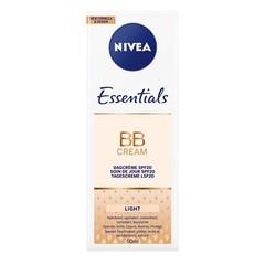 Nivea Essentials BB cream light SPF20 (50 ml)