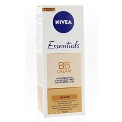 Nivea Essentials BB cream medium SPF10 (50 ml)