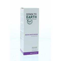 Down To Earth African potato revive creme tube (60 ml)