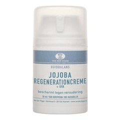 Pigge Jojoba regenerationscreme (50 ml)