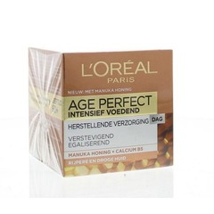 Loreal Age perfect manuka dagcreme (50 ml)