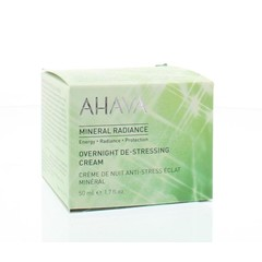 Ahava Mineral radiance night cream (50 ml)