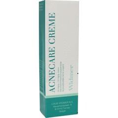 Widmer Acne care creme (20 gram)