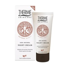 Therme Natural beauty night cream (50 ml)