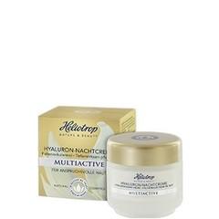 Heliotrop Multiactive hyaluron nachtcreme (50 ml)