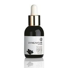 Living Nature Nachtolie stralende huid (10 ml)