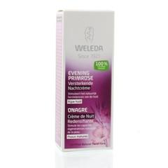 Weleda Evening primrose nachtcreme (30 ml)