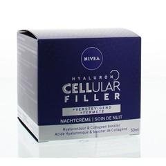Nivea Cellular renewal nachtcreme (50 ml)