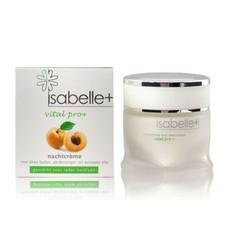 Isabelle+ Nachtcreme (50 ml)