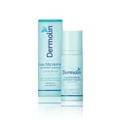 Dermolin Nachtcreme (50 ml)