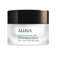 Ahava Beauty before age uplifting night cream (50 ml)