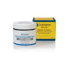 Grahams Nachtcreme (50 ml)