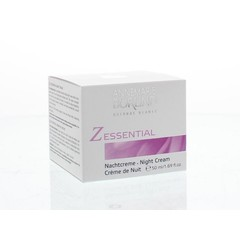 Borlind Z essential nachtcreme (50 ml)