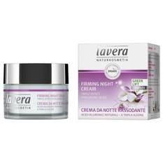 Lavera Nachtcreme/night cream firming karanja (50 ml)