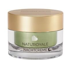 Borlind Naturoyale nachtcreme (50 ml)