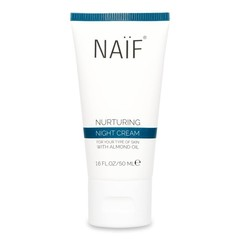 Naif Nurturing night cream (50 ml)