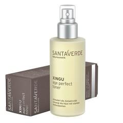Santaverde Xingu age perfect toner (100 ml)